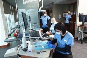 Surrideo Orthodontics Office