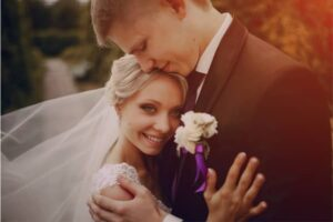Invisalign for Your Wedding Smile