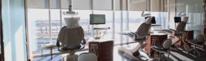Surrideo Orthodontics Seating